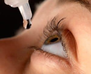 Dry eye solutions Wilmington, NC