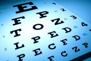 Schedule an eye exam Wilmington, NC